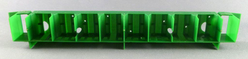 HOrnby-acHO 7330 Ho Sncf Spare Parts Seats for B10 myfi 2nd Class Coach