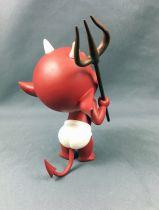 Hot Stuff (Harvey Comics) - Démons et Merveilles 7inch Resin Figure - Hot Stuff hesitant