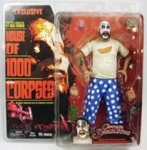 House of 1000 Corpses - Captain Spaulding (Hot Dog Shirt version) - Figurine Exclusive