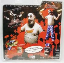 House of 1000 Corpses - Captain Spaulding (2)