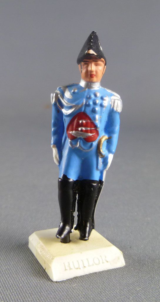 Huilor - 45mm - Bi-centenaire de la naissance de Napoléon 1er - Aide de Camp