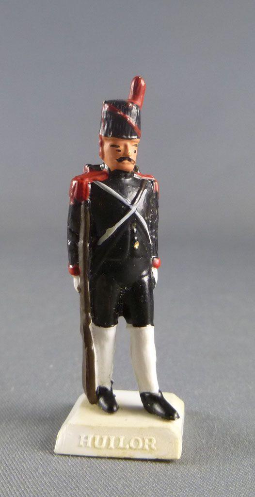 Huilor - 45mm - Bi-centenaire de la naissance de Napoléon 1er - Carabinier Infanterie Légère