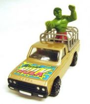 Hulk - Corgi ref. 264 - The Incredible Hulk (Loose)