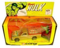 Hulk - Corgi ref. 264 - The Incredible Hulk (Mint in Box)