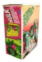Hulk - Funstuf - The Incredible Hulk  with Rage Cage & Split-Away Shirt