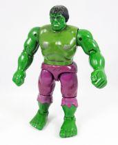 Hulk - Mego World\'s Greatest Super-Heroes - Die-Cast Metal Hulk (loose)