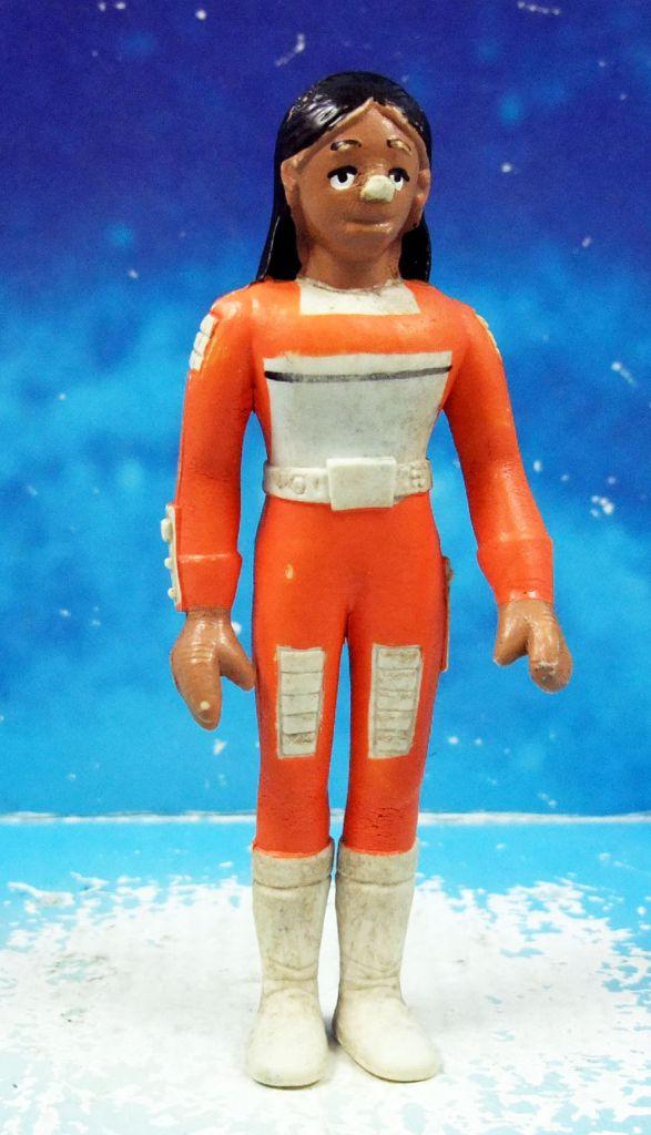 Il était une fois l\'espace - M+B Portugal - Psi figurine pvc