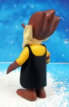Il était une fois l\'espace - Popy - Le Nabot figurine plastique (loose)