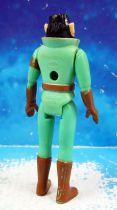 Il était une fois l\'espace - Popy - Le Teigneux figurine plastique (loose)