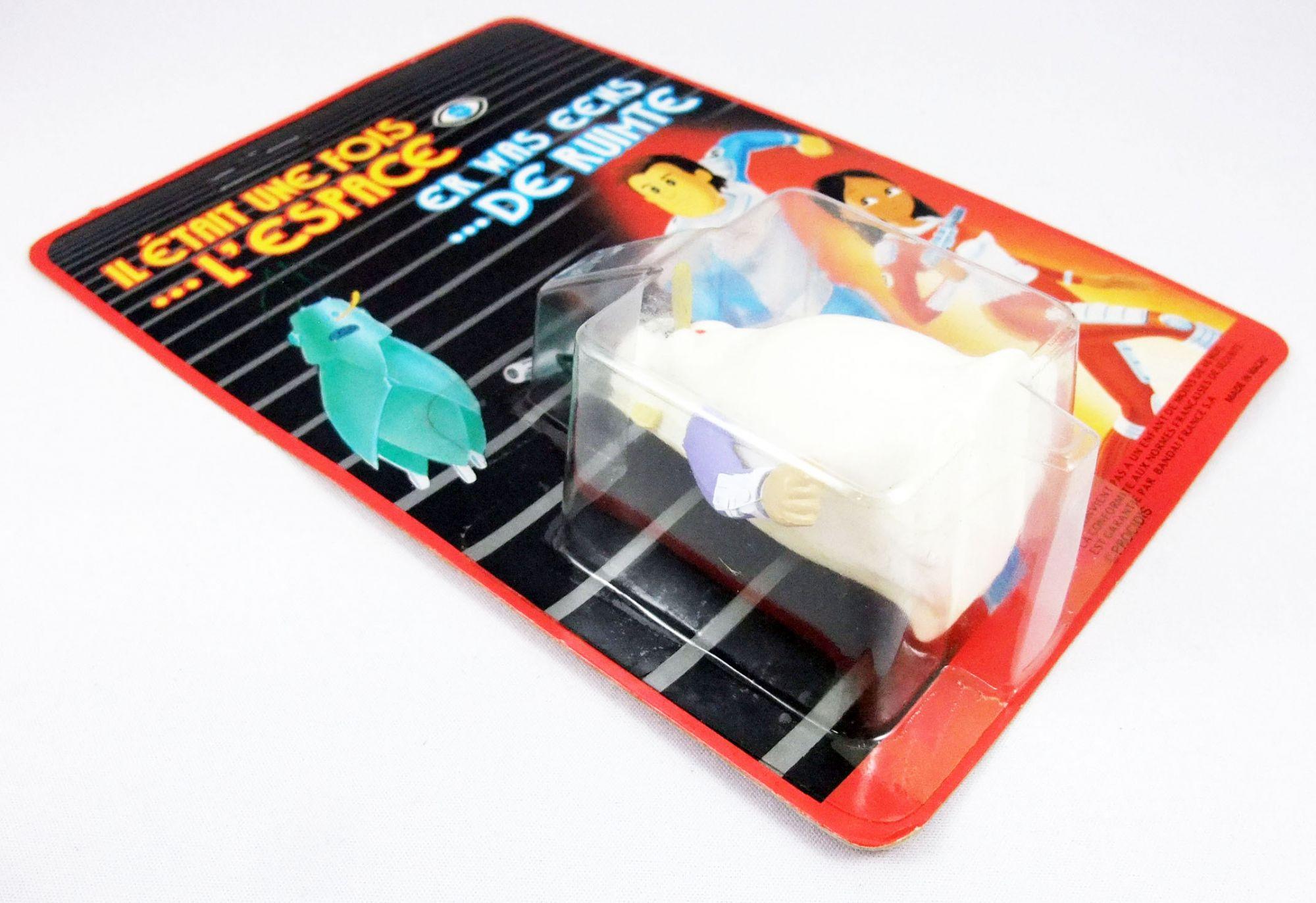 Il était une fois l\'espace - Popy - Maestro figurine plastique neuve sous blister