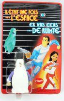 Il était une fois l\'espace - Popy - Maestro Plastic Figure Mint on Card