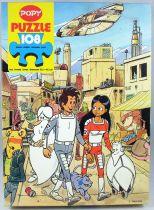 Il était une fois l\'Espace - Popy - Puzzle 108 pièces ref.88621