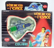 Il était une fois l\'espace - Popy - Starship Colibri