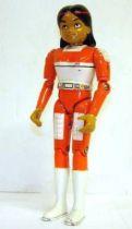Il était une fois l\\\'espace - Psi Die-Cast Figure (loose)
