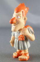 Il était une fois l\'Homme - Le Nabot avec baluchon - Figurine PVC Delpi