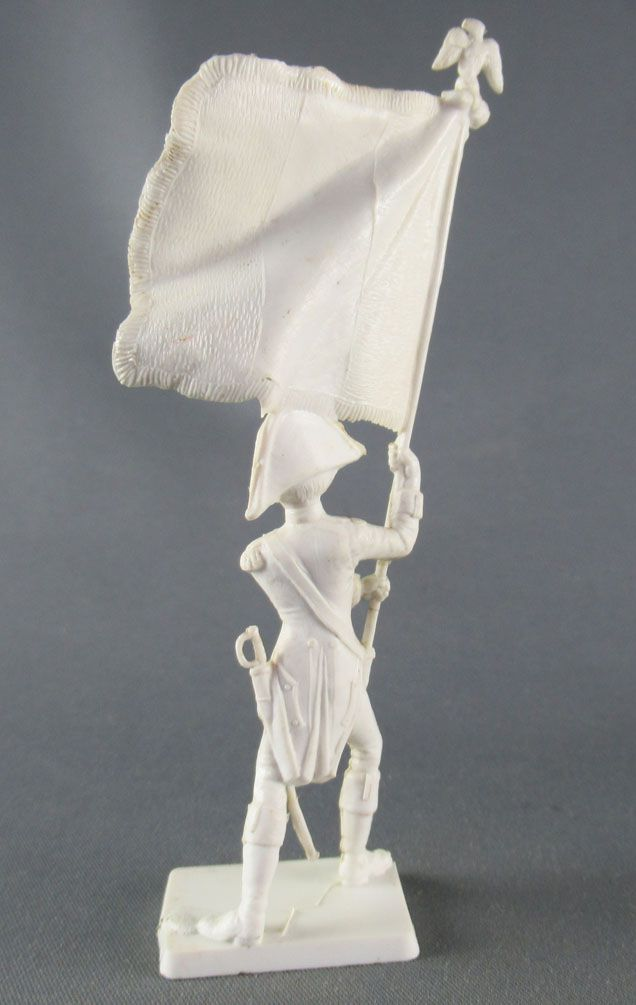 Impérial (Desserts) - Napoleon & The Imperial Army - Infantry Flag holder