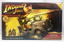 Indiana Jones - Hasbro - Les Aventuriers de l\'Arche Perdue - German Troop Car