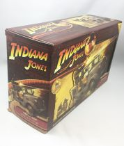 Indiana Jones - Hasbro - Les Aventuriers de l\'Arche Perdue - German Troop Car