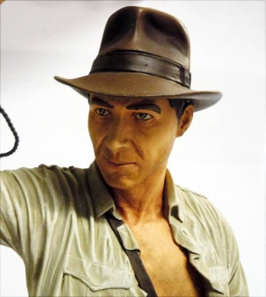Indiana Jones - Horizon Model Kit - Indiana Jones (Harrison Ford)