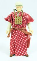 Indiana Jones - Kenner - Raiders of the Lost Ark - Belloq in ceremonial outfit (loose)