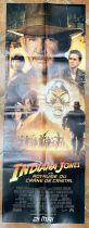 Indiana Jones and the Kingdom of the Crystal Skull- Movie Poster 60x160cm - Paramount Pictures 2008
