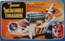 Infaceables - Incredible Thrasher (Galoob USA)