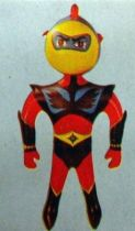 Inflatable Toy 26\'\' Duke Fleed