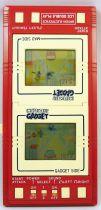 Inspecteur Gadget - Bandai Electronics - Jeu LCD Double Play (loose)