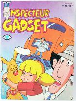 Inspecteur Gadget - Editions Greantori - Album n°12