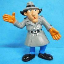 Inspecteur Gadget - P&M PVC Figure - Gadget Inspector