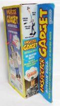 Inspecteur Gadget - Poupée 30cm Galoob (occasion complète en boite)