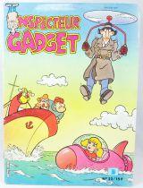 Inspector Gadget - Greantori Edition - Issue #22
