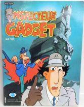 Inspector Gadget - Greantori Edition - Issue #6