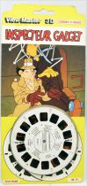 Inspector Gadget - View-Master 3D - Inspector Gadget (Mint on card)