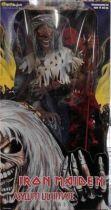 Iron Maiden - Eddie - The Number of the Beast - Art Asylum 20\'\' figure
