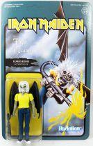 Iron Maiden - Super7 ReAction Figure - Icarus Eddie (Flight of Icarus)