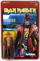 Iron Maiden - Super7 ReAction Figure - Outlaw Eddie (Stranger in a Strange Land))