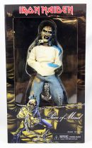 "Iron Maiden Eddie ""Piece of Mind\"" - NECA Retro figure"