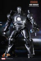 "Iron Man - Iron Monger - 17.5\"" figure Hot Toys Sideshow MMS 164"