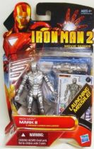 Iron Man 2 - Hasbro - #02 Iron Man Mark II