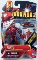 Iron Man 2 - Hasbro - #10 Iron Man Mark VI