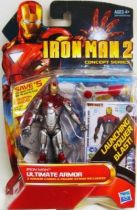 Iron Man 2 - Hasbro - #18 Iron Man Ultimate Armor