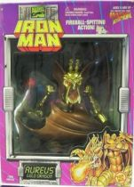 Iron Man Animated Series - Aureus