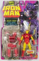 Iron Man Animated Series - Space Armor Iron Man