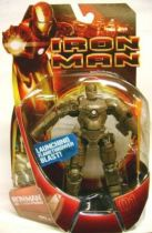 Iron Man Movie - Hasbro - Iron Man Mark 01