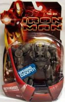 Iron Man Movie - Hasbro - Iron Monger Obadiah Stane