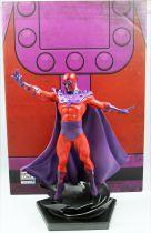 Iron Studios - Marvel Super Heroes Statue - Magneto (échelle 1:10ème)