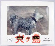 "Isle of Dogs - 4\"" action-figure - Duke"