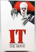 It The Movie (1990) - Pennywise the Clown - Neca