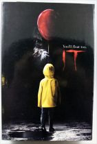 It The Movie (2017) - Pennywise the Clown - Neca
